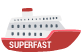 Anek-Superfast Ferries Italy to Greece