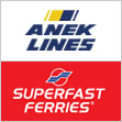 Anek-Superfast Lines Ferries