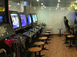 Video Games Corner - Anek Lines Ferries