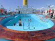 Swimming Pool - Anek Lines Ferries
