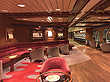 Disco / Lounge Bar - Grimaldi Euromed Ferries