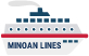 Minoan Lines ferries Italy Greece