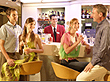 Indoor Bars - Superfast Ferries