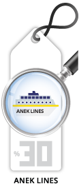 Anek Lines Return Trip Discount